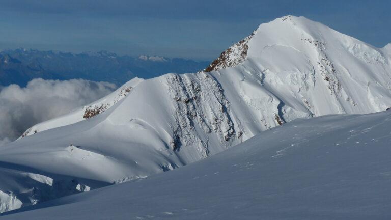 Schneedomspitze - Il Naso
