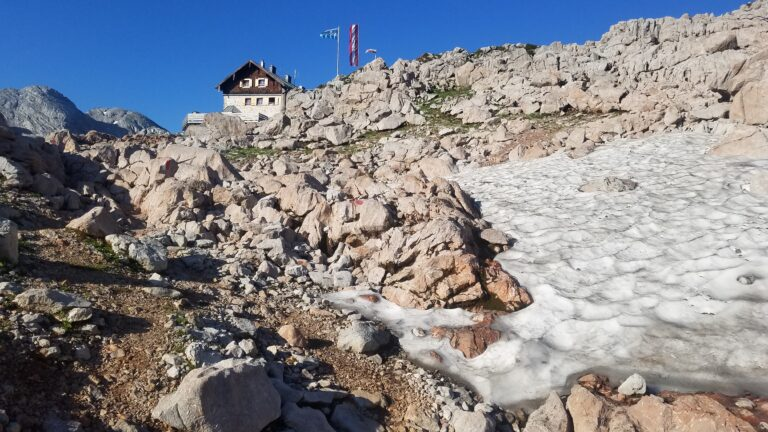 Ingolstädter Hütte