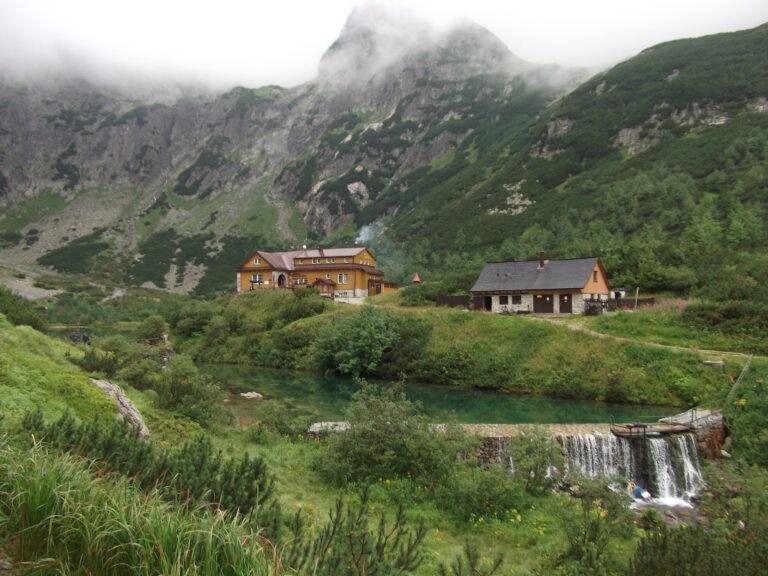 Grünseehütte