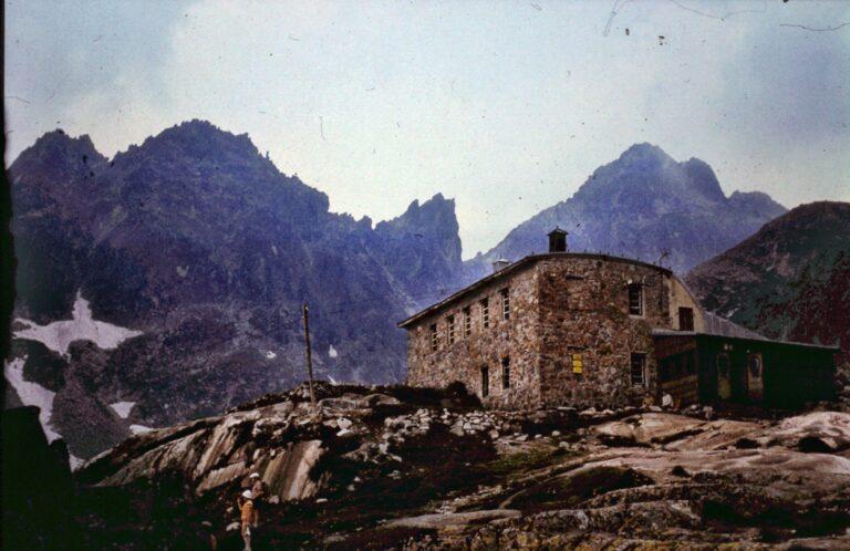 Teryhütte 1975