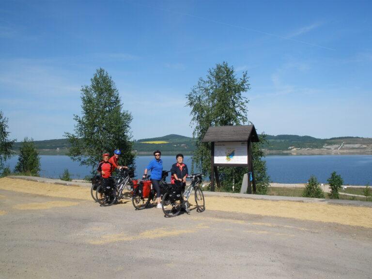 Bertsdorfer See