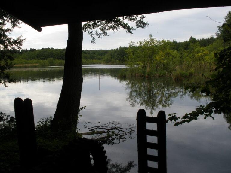 Bleenbecker Teich