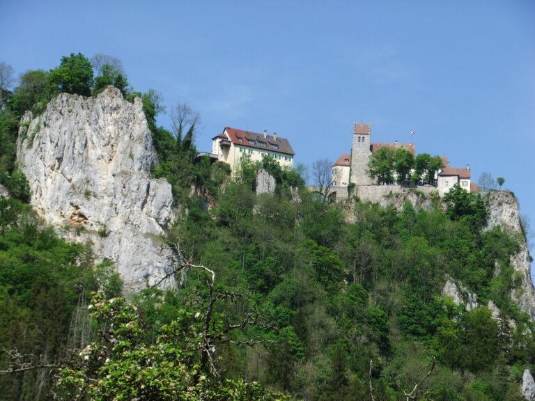 Burg Bronnen