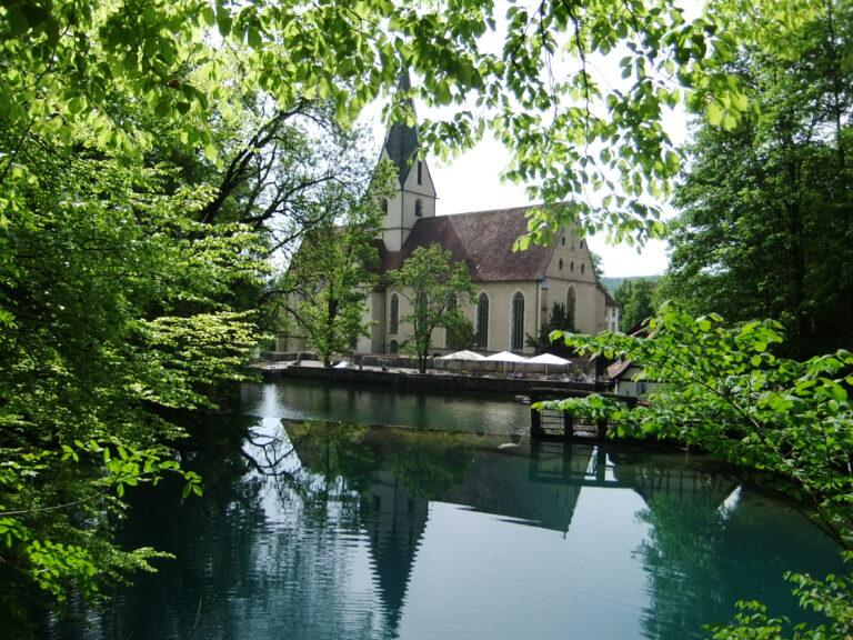 Blaubeuren Kirche