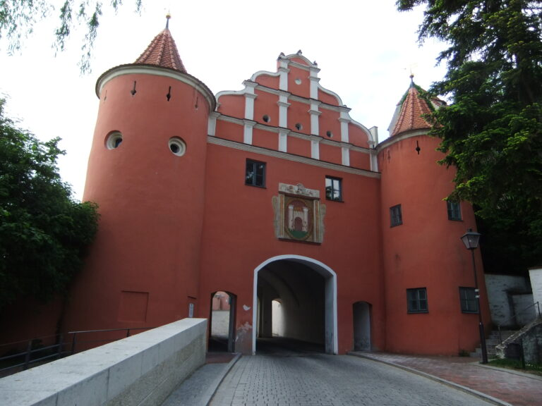"Neuenburg ""Oberes Tor"""
