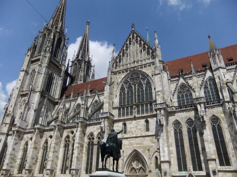 Dom Regensburg LudwigI.