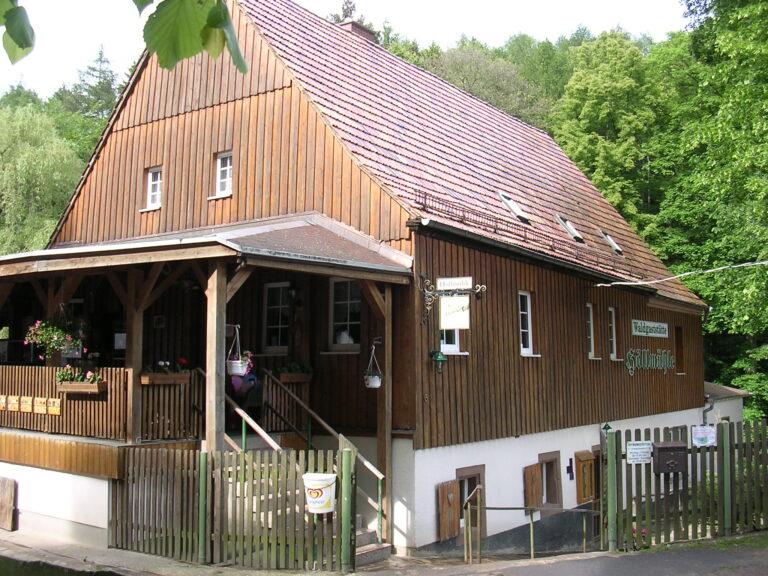 Höllmühle