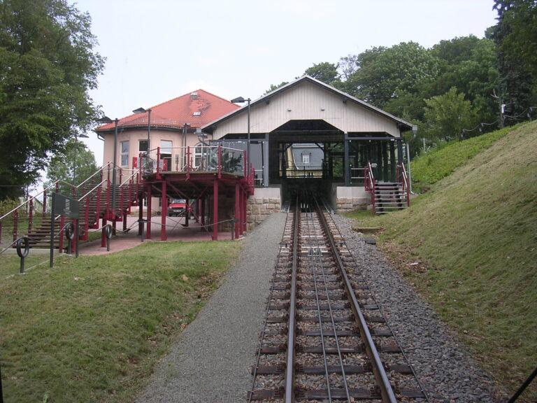 Standseinbahn Augustusburg