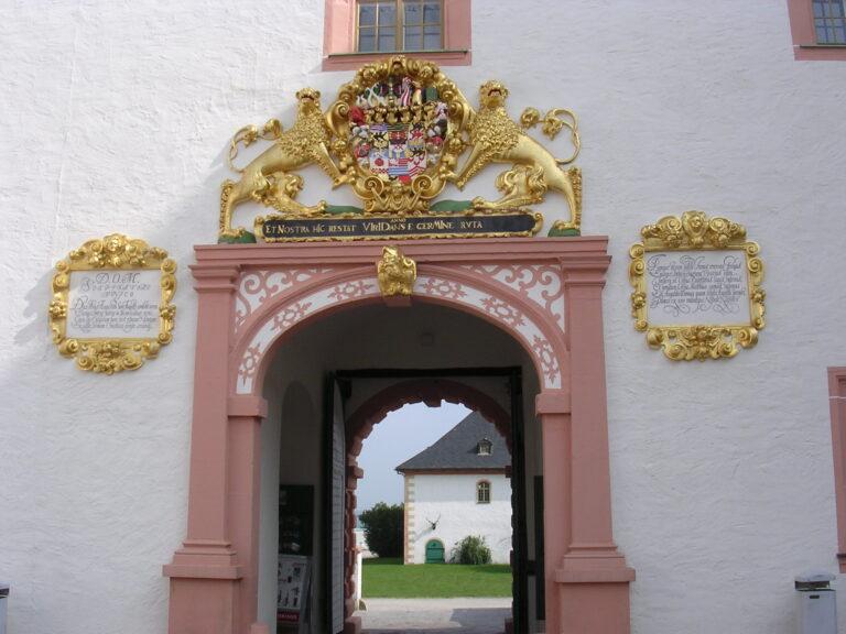 Schloß Augustusburg