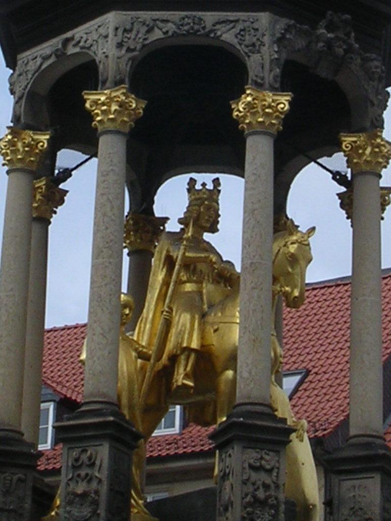 Kaiser Otto der Große