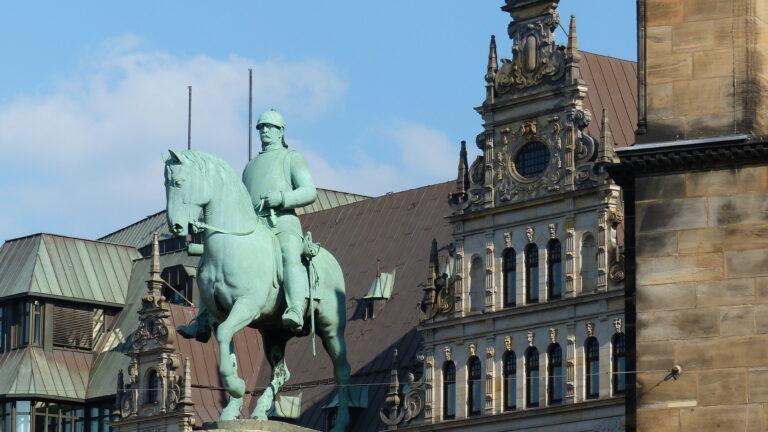 Bremen, Bismark