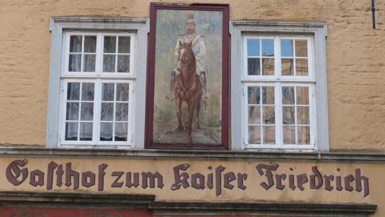 Bremen, ST Schnoor