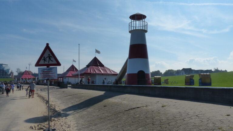 "Cuxhaven, ""Alte Liebe"""