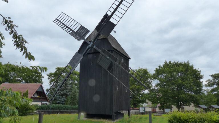 Dörgenhausener Windmühle